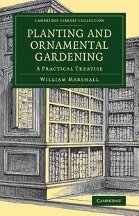 Planting and Ornamental Gardening