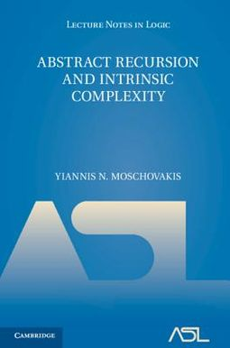 Abstract Recursion and Intrinsic Complexity