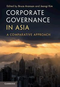 Corporate Governance in Asia