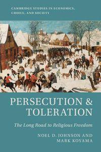 Persecution & Toleration