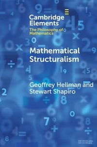 Mathematic Structuralism