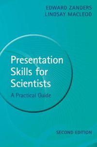 Presentation Skills for Scientists