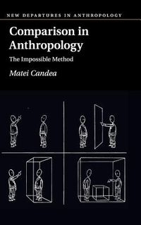 Comparison in Anthropology