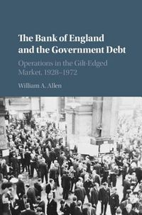 The Bank of England and the Government Debt