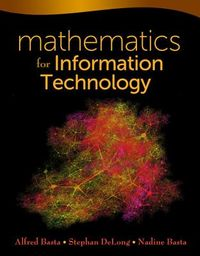 Mathematics for Information Technology