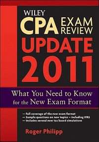 Wiley CPA Exam Review Update 2011