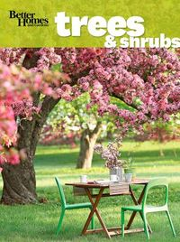 Better Homes & Gardens Trees & Shrubs