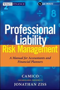 Professional Liability Risk Management, + Website