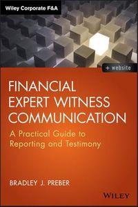 Financial Expert Witness Communication