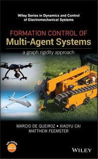 Formation Control of Multi-agent Systems