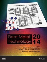 Rare Metal Technology 2014