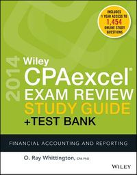 Wiley CPAexcel Exam Review 2014