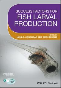 Success Factors for Fish Larval Production