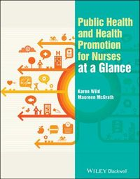 Public Health and Health Promotion for Nurses at a Glance