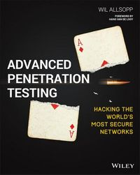 Advanced Penetration Testing