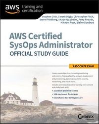 AWS Certified SysOps Administrator Official