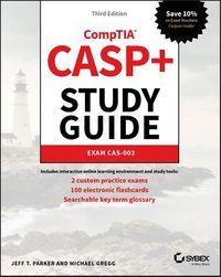 CompTIA CASP+ Comptia Advanced Security Practitioner