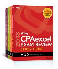 Wiley CPAexcel Exam Review 2018
