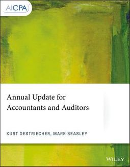 Annual Update for Accountants and Auditors