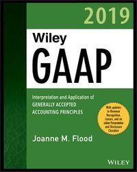 Wiley GAAP, 2019