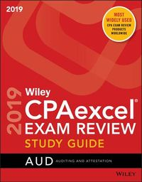 Wiley CPAexcel Exam Review 2019