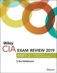 Wiley CIA Exam Review 2019