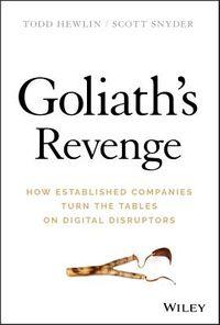 Goliath's Revenge