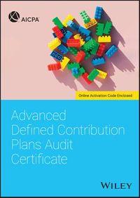 Advanced Defined Contribution Plans Audit Certificate