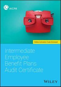 Intermediate Emloyee Benefit Plans Audit Certificate