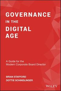 Governance in the Digital Age
