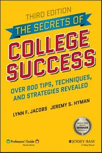 The Secrets of College Success