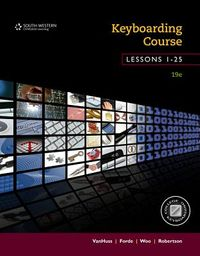 Keyboarding Course