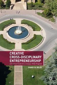 Creative Cross-Disciplinary Entrepreneurship