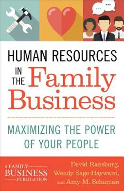 Human Resources in the Family Business
