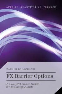 FX Barrier Options