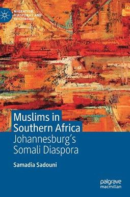 Muslims in the Southern Africa