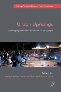 Urban Uprisings