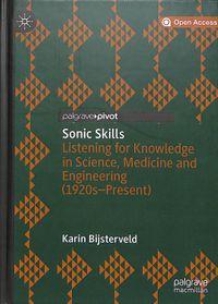 Sonic Skills