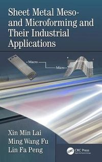 Sheet Metal Meso- and Microforming and Their Industrial Applications