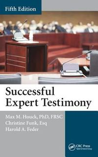Successful Expert Testimony