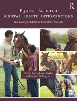 Equine-Assisted Mental Health Interventions