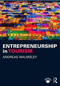Entrepreneurship in Tourism