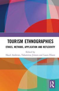 Tourism Ethnographies