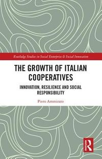 The Growth of Italian Cooperatives