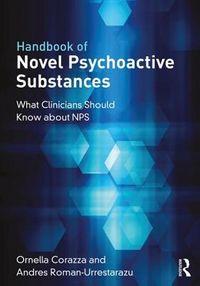 Handbook of Novel Psychoactive Substances