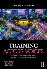 Training Actors' Voices
