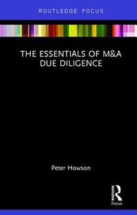 The Essentials of M&A Due Diligence