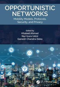 Opportunistic Networks