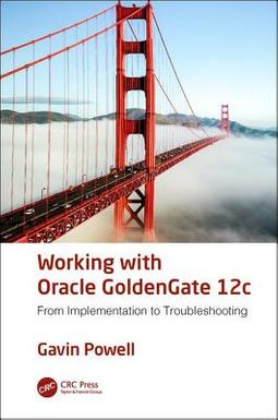 Working With Oracle GoldenGate 12c