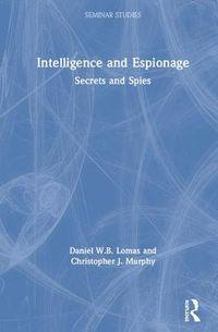 Intelligence and Espionage